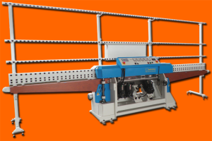 used edging machine flat glass