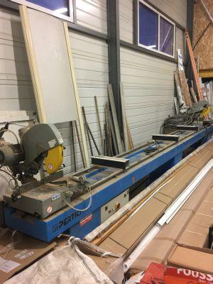 Machines Doccasion Aluminium Et Pvc